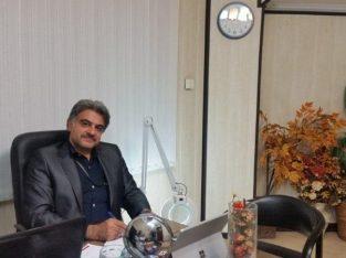 دکتر ابوالفضل جویا متخصص پوست اصفهان